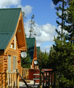 One Bedroom Island Park Cabin - Short Stay - Island Park