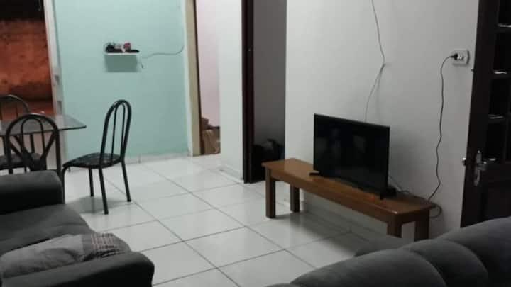 Casa completa, o conforto que você precisa!