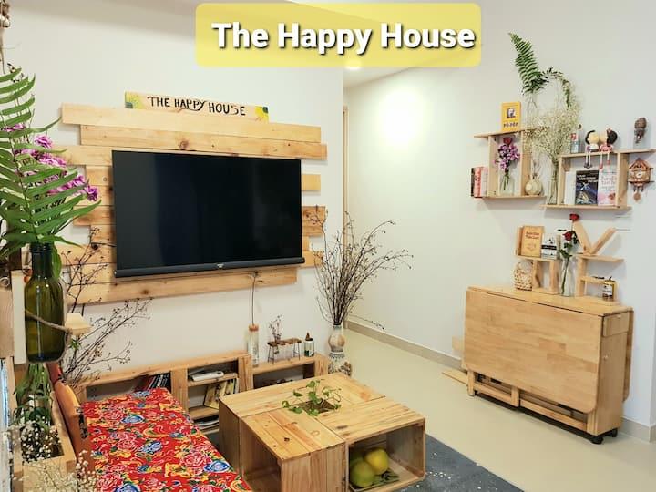 The Happy House in Ecopark near Bat Trang Village
