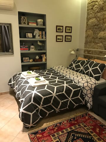 Porta Remunda Dream Suite