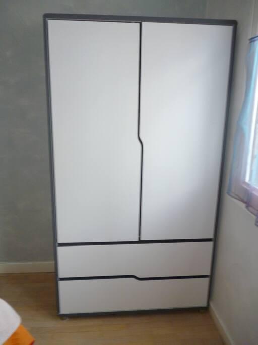 Penderie / armoire