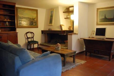 Appartamento Signorile Open Space - Sassari - Villa