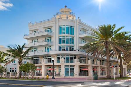 MIAMI BEACH/SOFI LUXURY CONDO 402 - Miami Beach