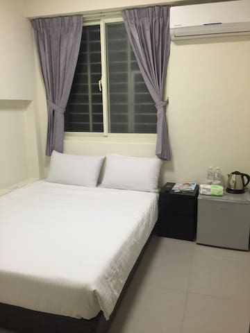 西門町公寓-Ximen Travel Fun Apartment - 萬華區 - Appartamento