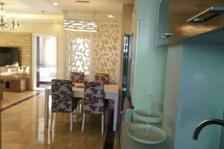 常州现代风格两室一厅 - Changzhou