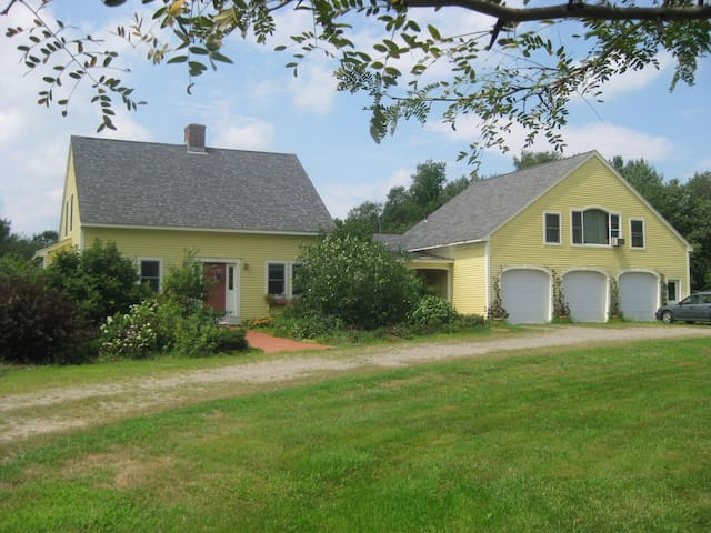 Country Cape - Walpole - Casa