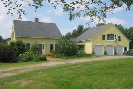 Country Cape - Walpole - Ev