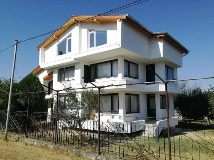Villa Perun close to Kamchia Resort