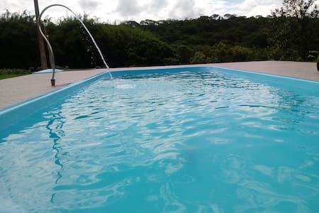 Sitio Tapera - Guedes - Bonfim-MG
