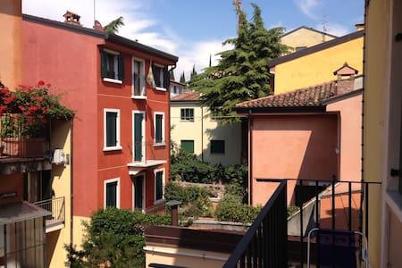 Comfy flat in Charming Veronetta - Verona