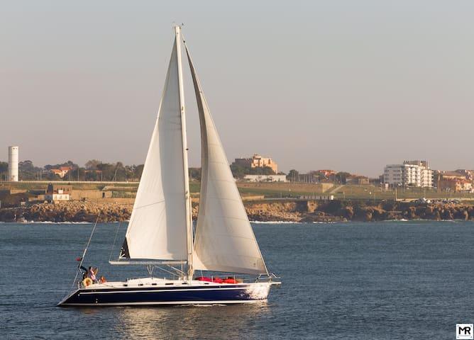 Douro Sailing - Vila Nova de Gaia - Barca