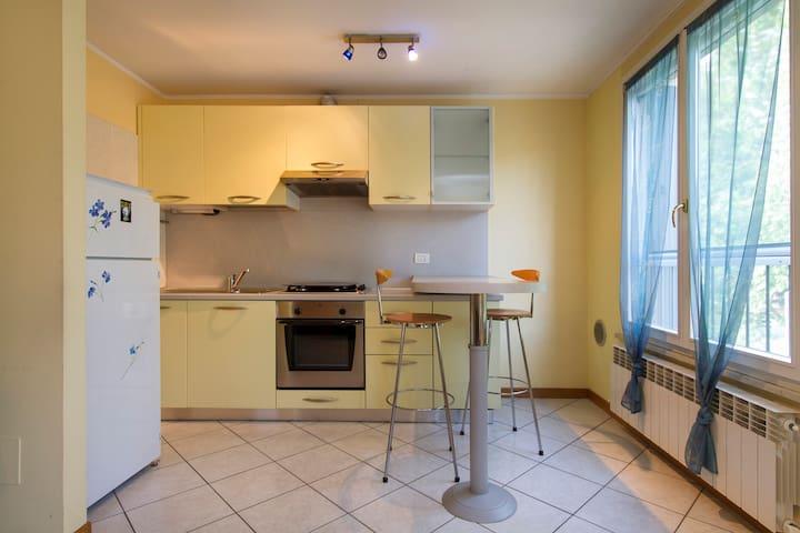 Mereghetti Apartment WI-FI RHO FIERA SAN SIRO - Vighignolo - Ev
