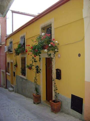 Nello storico centro della città  - Crotone - Huis