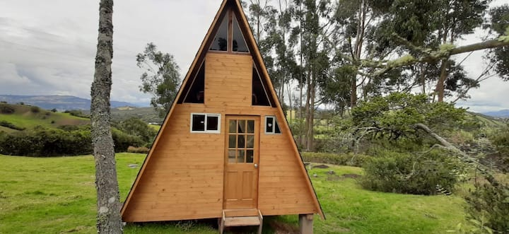 Cabaña Animals Glamping