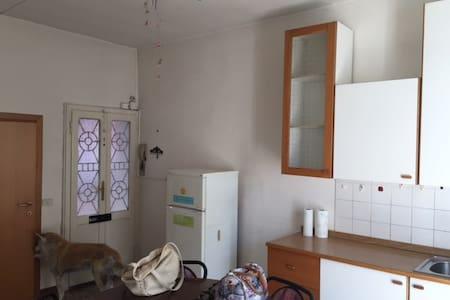 app 2 stanze con bagno e balcone - Olginate
