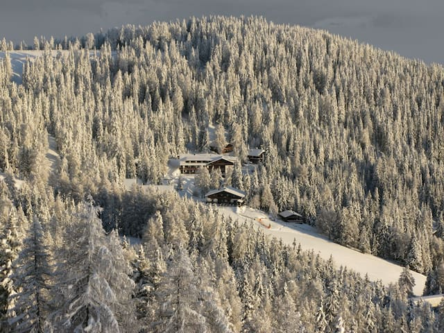 Kronplatz Ski Lodge - Olang - House