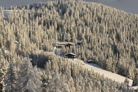 Kronplatz-Ski-Lodge - Olang