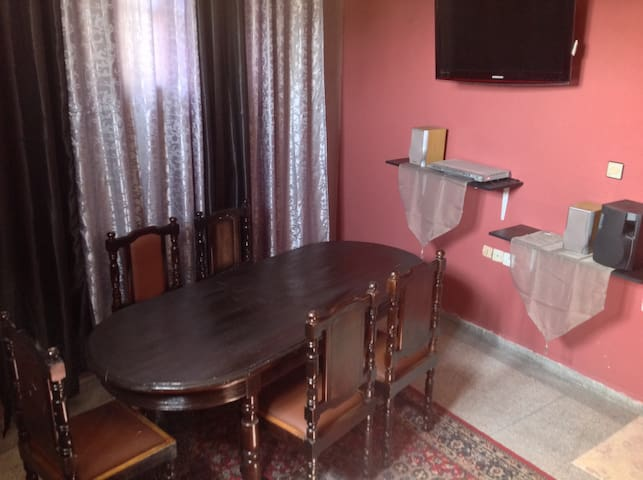 Belle appartement pratique - Agadir - Byt