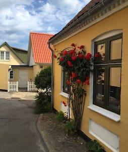 Gammel hyggelig bydel, Fiskerklyngen - Frederikshavn