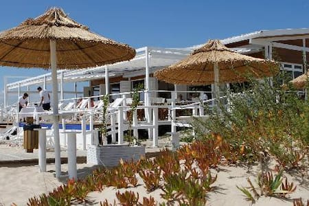 NOVO! Apartamento Ideal para Férias - Costa da Caparica