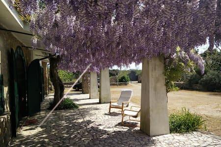 Villa Giulia,   relax nel  SALENTO - Corigliano - Villa