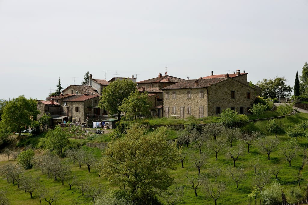 Croce di Sarna