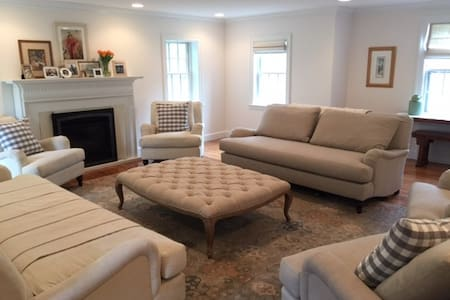 Family friendly home - new listing! - Belmont