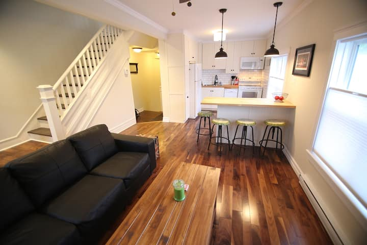 Impeccable Two Bedroom