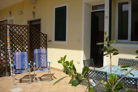 Le Collinette a 6 km da Alassio - Villanova D'Albenga - 公寓