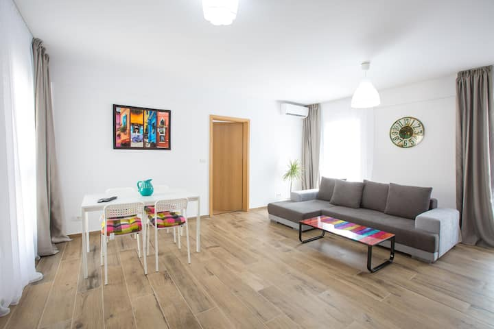 1 Hotels - one bedroom apartment
