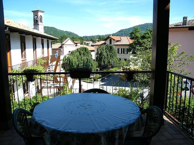Appartement Bellagio