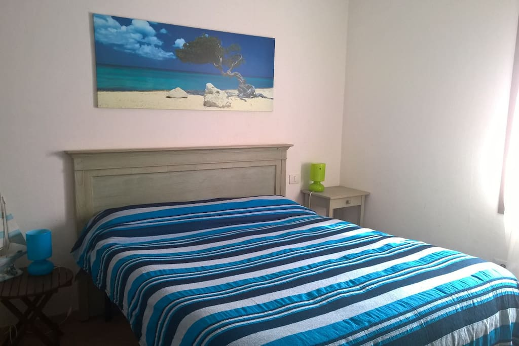camera matrimoniale/cosy bedroom