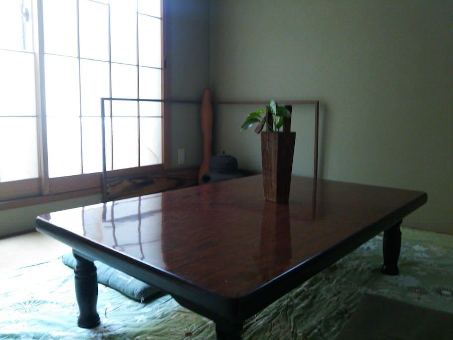 和室japanese room