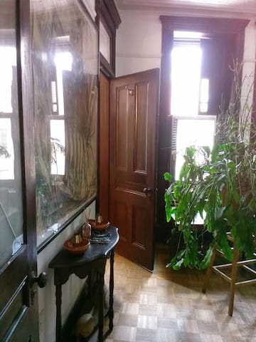Charming Furnished Private Room