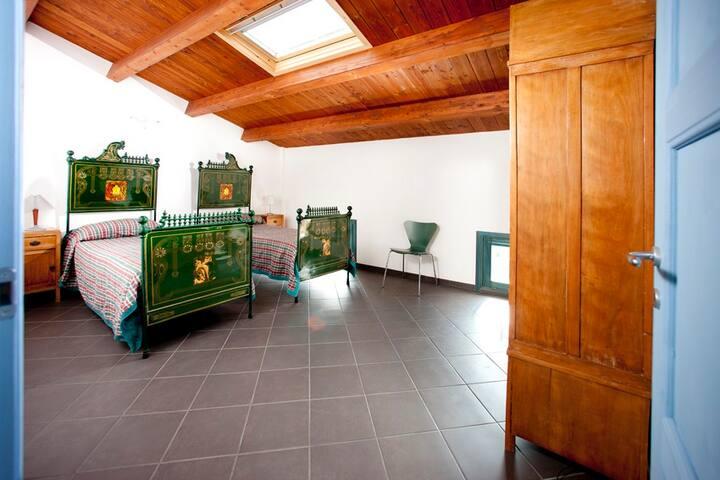 Appartamento luminoso con terrazzo - Santa Croce Camerina - Apartment