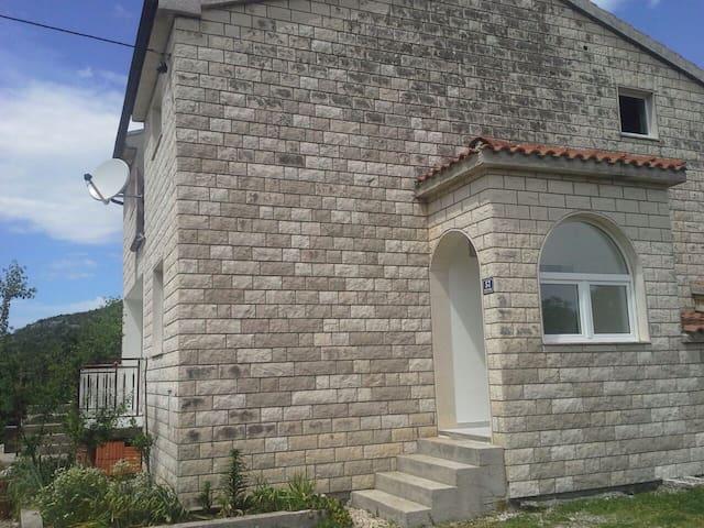 Mate - Rastovac - Appartement