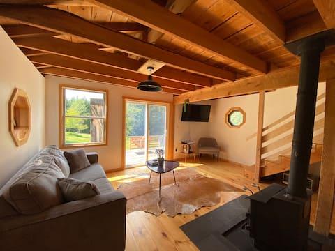 The Cabin @ Parkhill