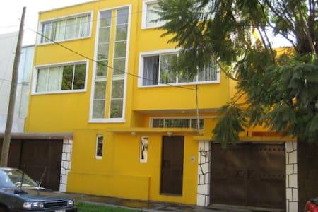 Small Cozy apartment in central polanco - Ciudad de México