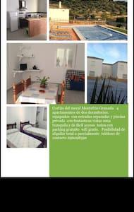 Cortijo  del moral apartamentos - Montefrío - Altres