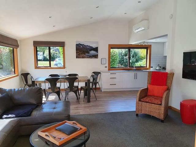 Remarkables View - 2 Bedrooms
