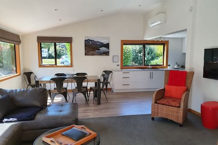 Remarkables View - 4 bedrooms