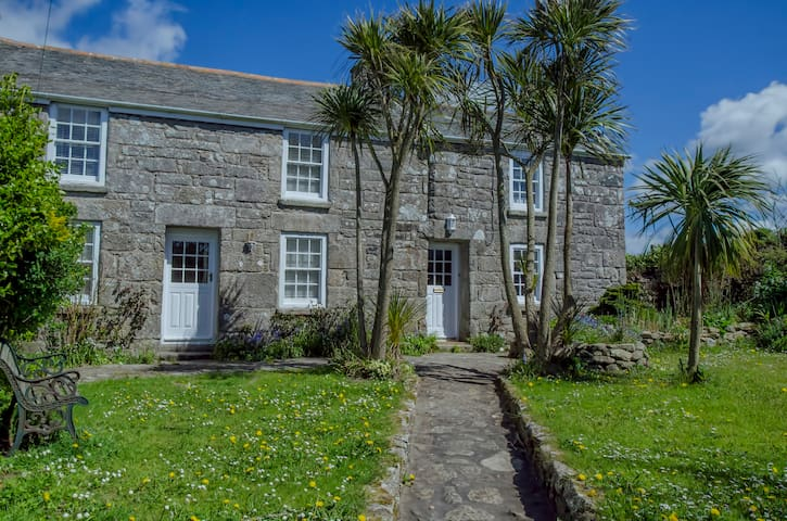WILLOW COTTAGE - Pendeen - Ev