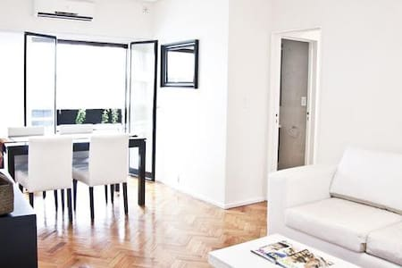 2 Bedroom Apt at Palermo's Best - Buenos Aires