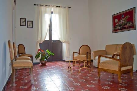Casa Vacanze Torre Pagano - p. t. - Barcellona Pozzo di Gotto - Hus