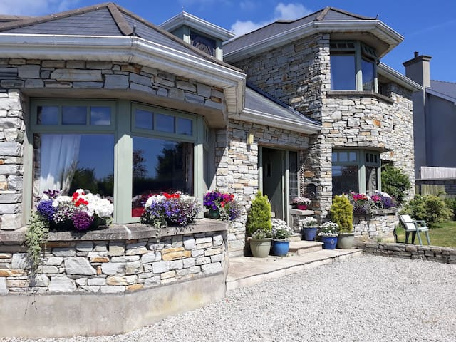 Mill Lane Bed and Breakfast