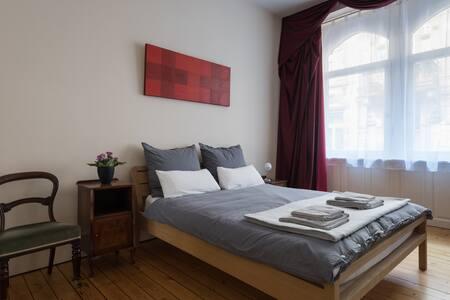 Romantic - The Heart of Heidelberg - Apartment
