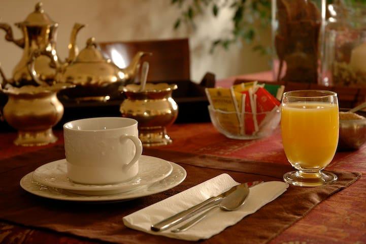 "UDINE  BED&BREAKFAST ""DA CATHY"" - Údine - Bed & Breakfast"