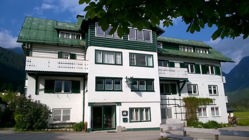 Apartment De Jutter - Edelweiss - Gosau - Apartment