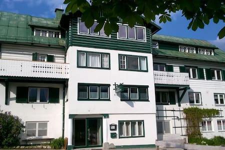 Apartment De Jutter - Edelweiss