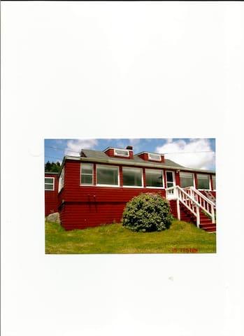 Robbin's Nest - Stonington - Huis